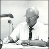 Dr. George Bartholomew