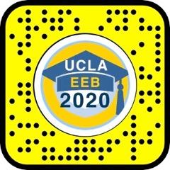 EEB snapchat lens